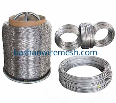 ASTM A580 High Quality Stainless Steel Wire with Any Size