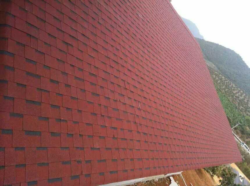 IKO standard quality sodimac asphalt shingle roofing