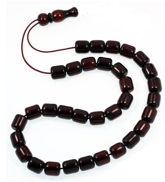 Bakelite Rosary