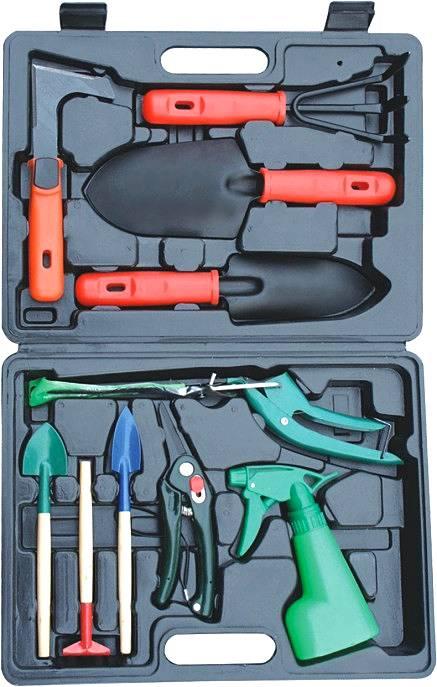 adult garden tools set