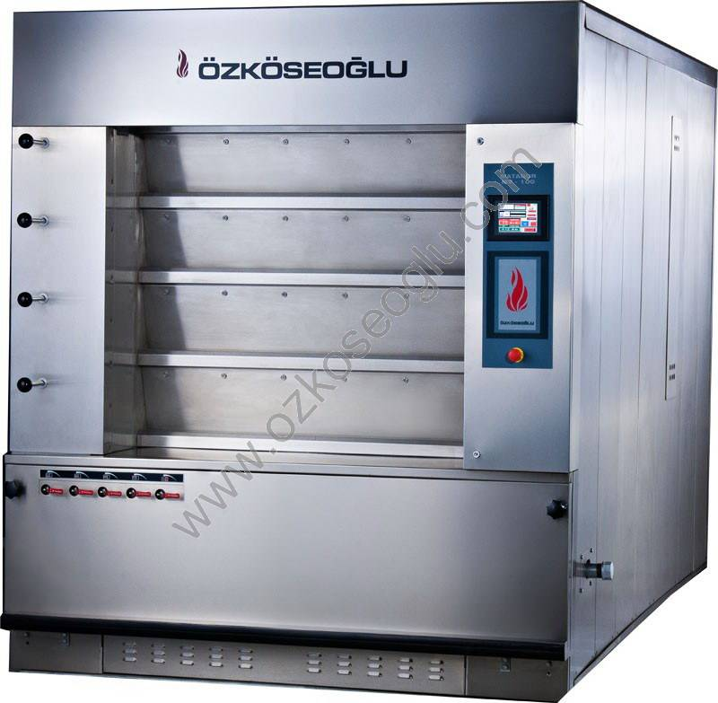 MULTI DECK OVEN - MV 100