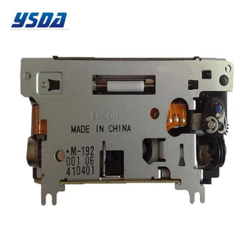 Dot matrix printer 58mm EPSON M-192G