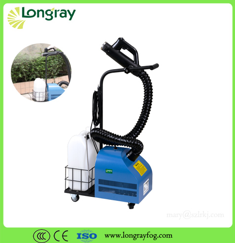 Insect control electric ULV cold fogger Dragon