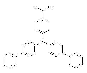 4-(dibiphenyl-4-ylaMino)phenylboronic acid