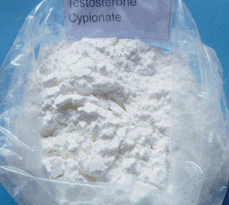 Anabolic Steroid Hormone Powder Testosterone Cypionate/Test cyp/ Anabolic steroid powder