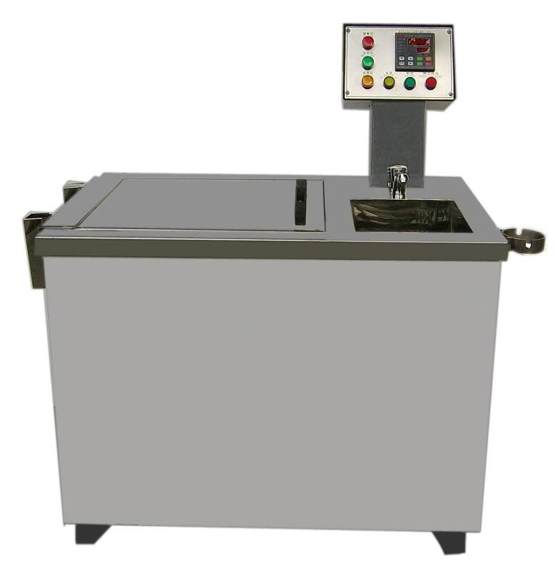high temperature dyeing sample machine