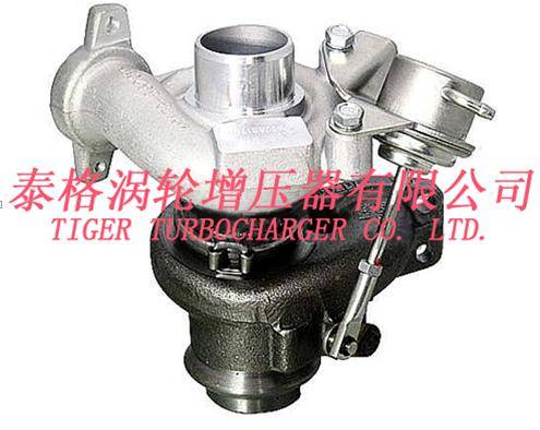 high quality of turbosuperchager 96 623 710 80 for Peugeot