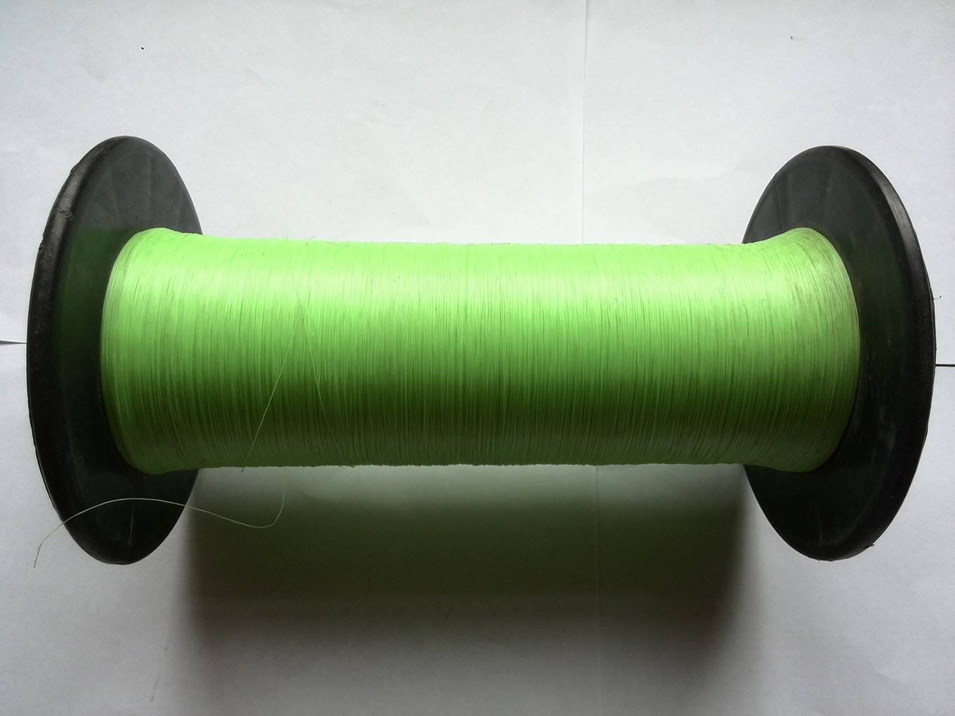 Monofilament Yarns