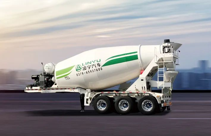 gas tank truck features
