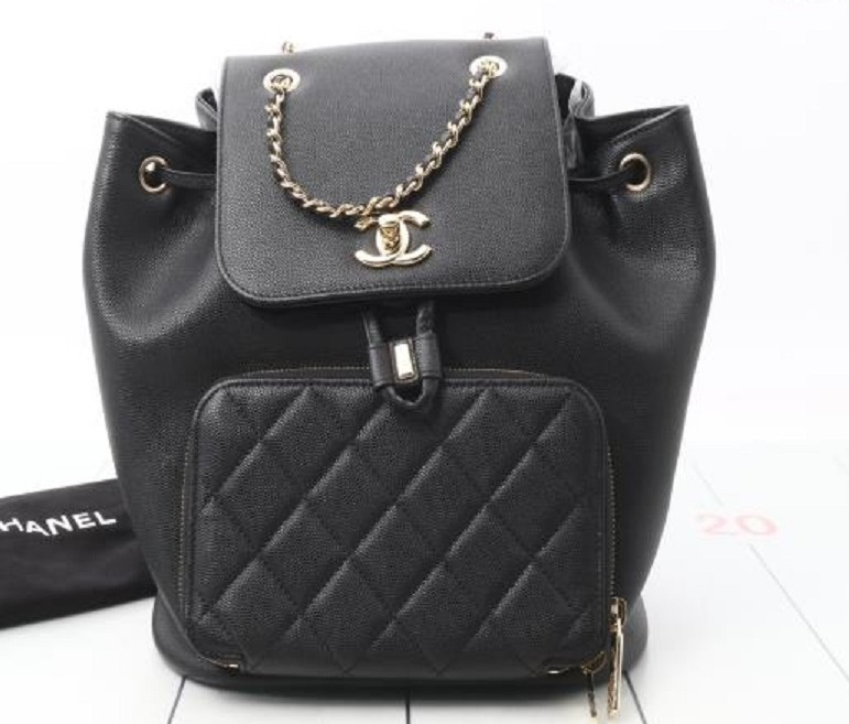 cc89b4a2da4f Preowned used authentic Brand CHANEL Matelasse Handbag for whole sale