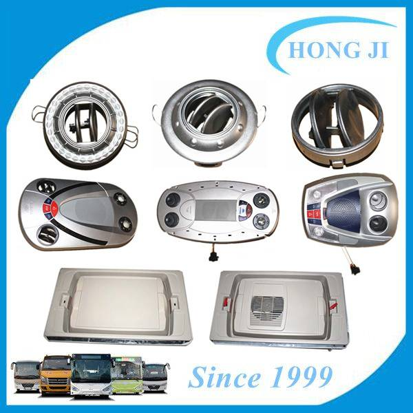 Guangzhou Bus Air Outlet for Daewoo Bus Air Conditioner Parts