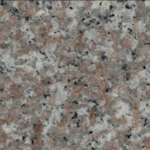 Red granite G635