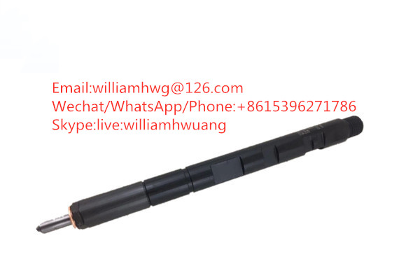Common Rail Injector 28258683 Delphi Original Injector 28258683