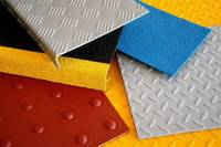FRP stair tread cover, fiberglass tread cover