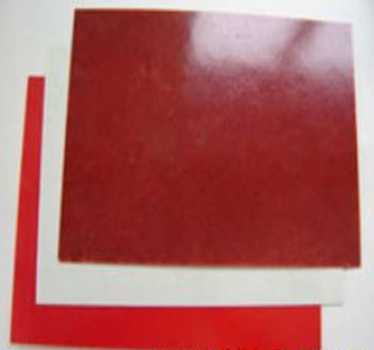 GPO3 Unsaturated Polyster Fiberglass Mat Laminated Sheet
