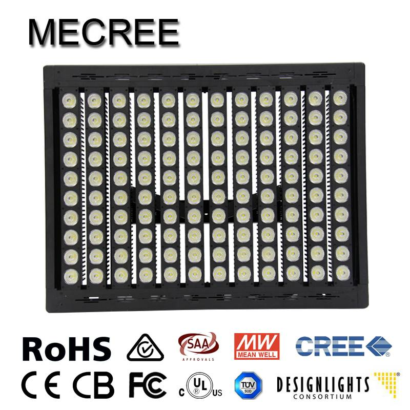 New 1000W LED floodlight High Power