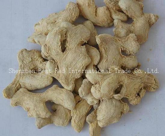 China Dry Ginger
