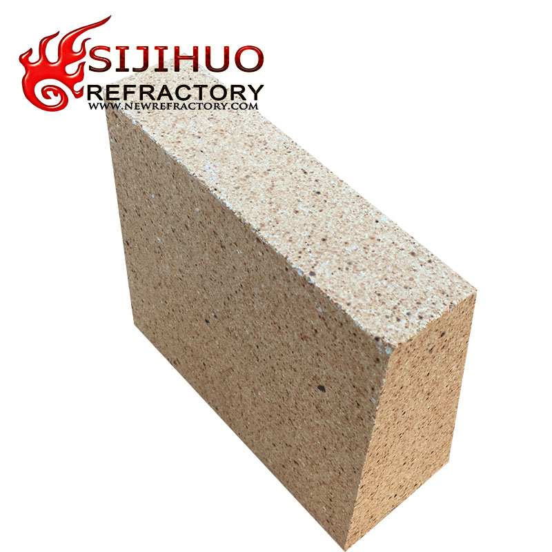 refractory fire brick supplier China