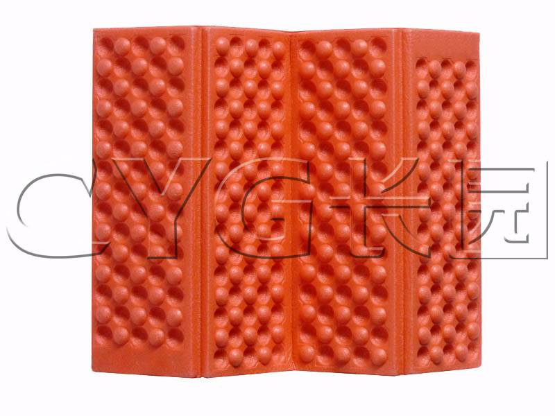 folding PE foam mat/waterproof outdoor mat