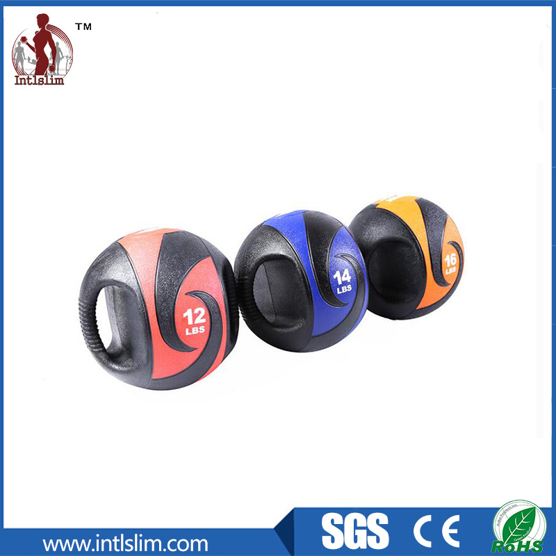 Best Price Medicine Ball With Handle