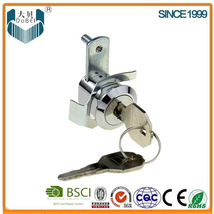 Manufacturer Disc Cam Lock 216-10