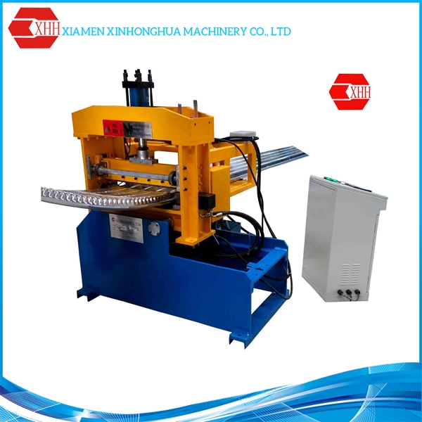Automatic Hydraulic Crimping Cuvring Machine