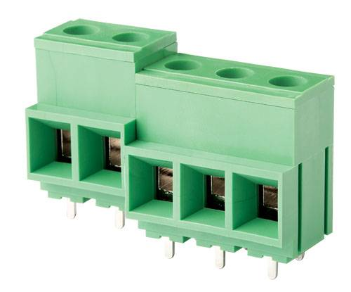 10.16mm pitch PCB Terminal Block Connector