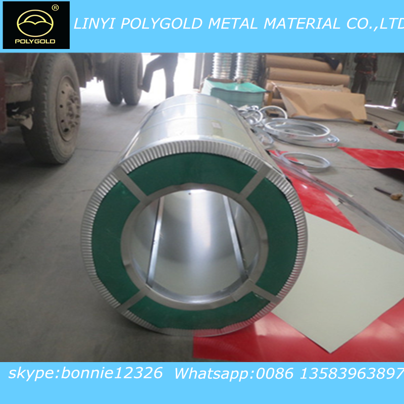 high quality ppgi coils