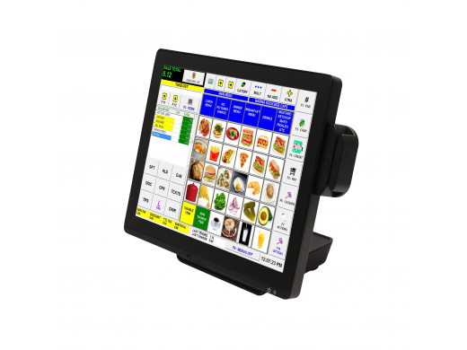 Digital Signage-15 All-in-One Touchscreen System