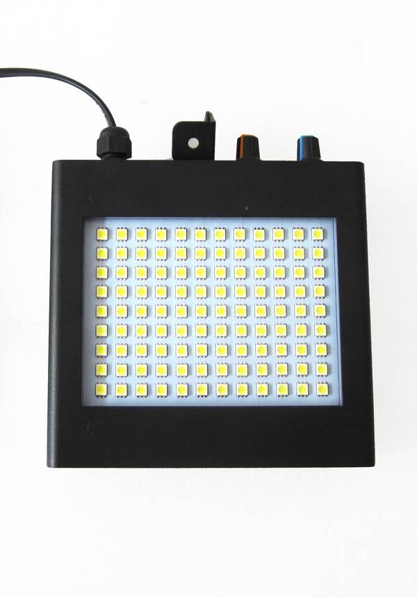 RGB 108*25W LED Stage Disco Strobe Light