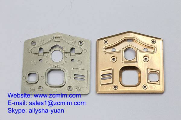 Cellphone camera metal circle OEM-ZCMIM