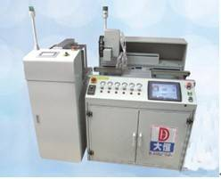 automatic production line adhesive dispensing system