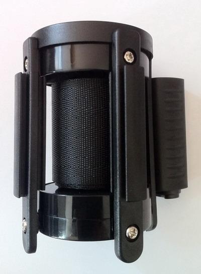 Replacement Belt Casseette for Retractable Belt Crowd Control Stanchions