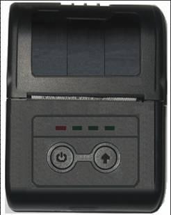 883 Bluetooth Printer