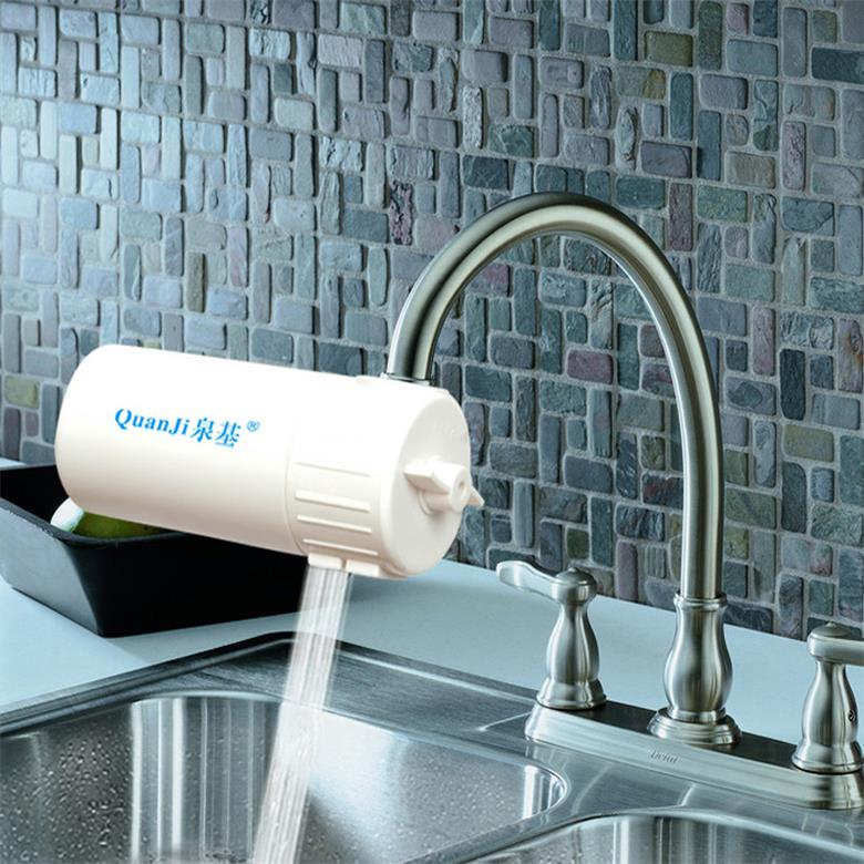 Home kitchen faucet water filter OEM