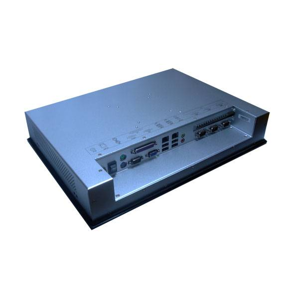15 inch industrial panel pc IPC-15DT