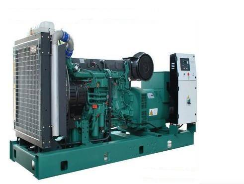 High Quality150kw Cummins Diesel Generator (6BTAA5.9-G2)