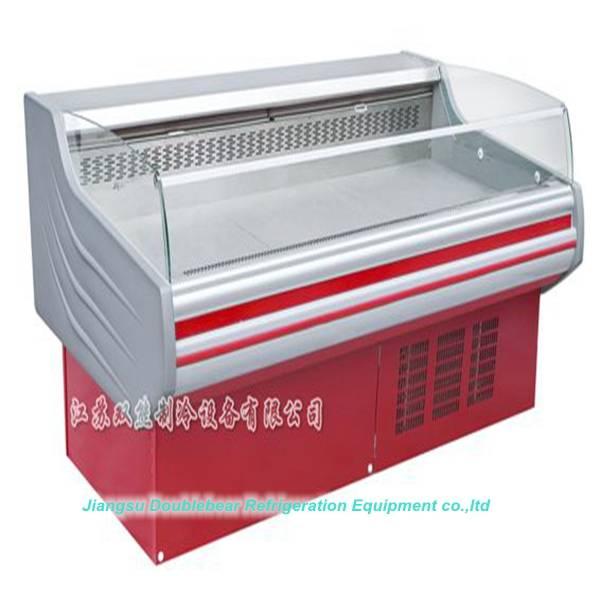 Fresh meat preservation refrigerator,Fresh display refrigerator
