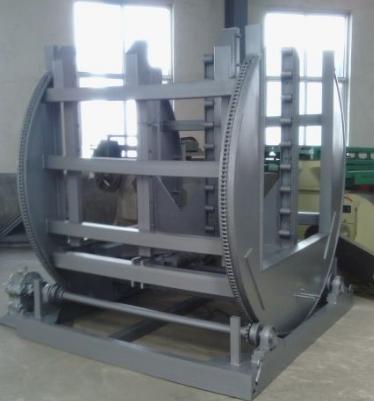 180degree Hydraulic Oveturning Machine for wood panel