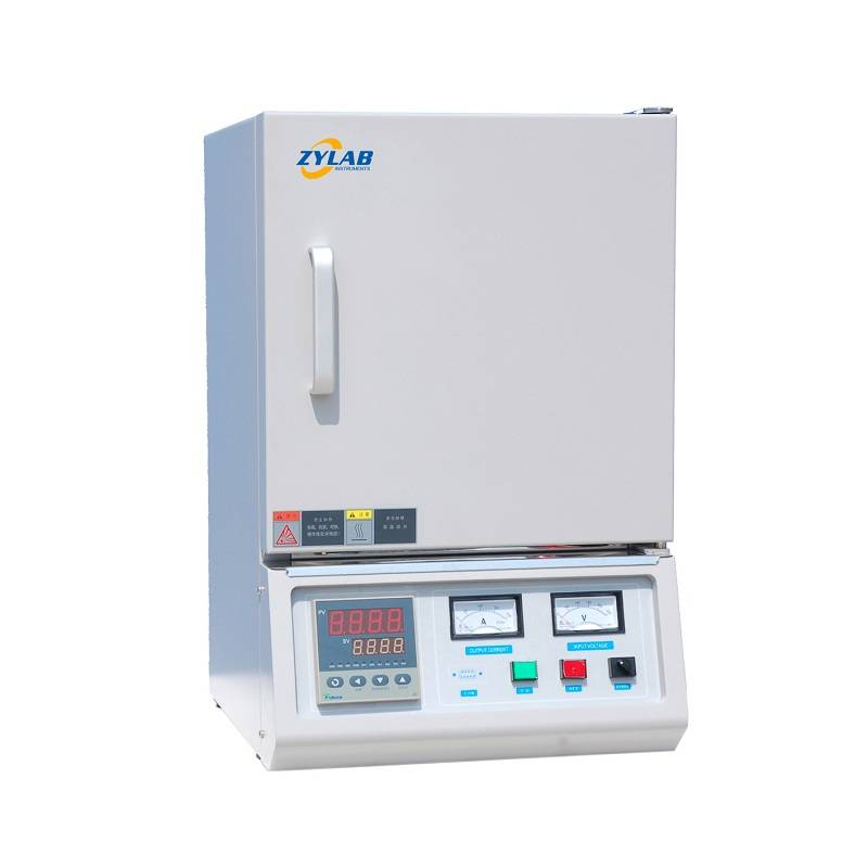 Popular! ! 1700 Degree C Muffle Furnace (Economy)