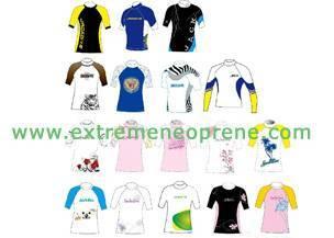 Lycra Shirt EN-LS09