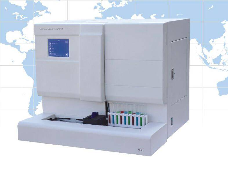 U-800 Automatic Urine Analyzer