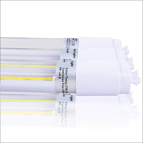 LED Tube LED COB Tube 8W 140lm/w T8 COB Tube