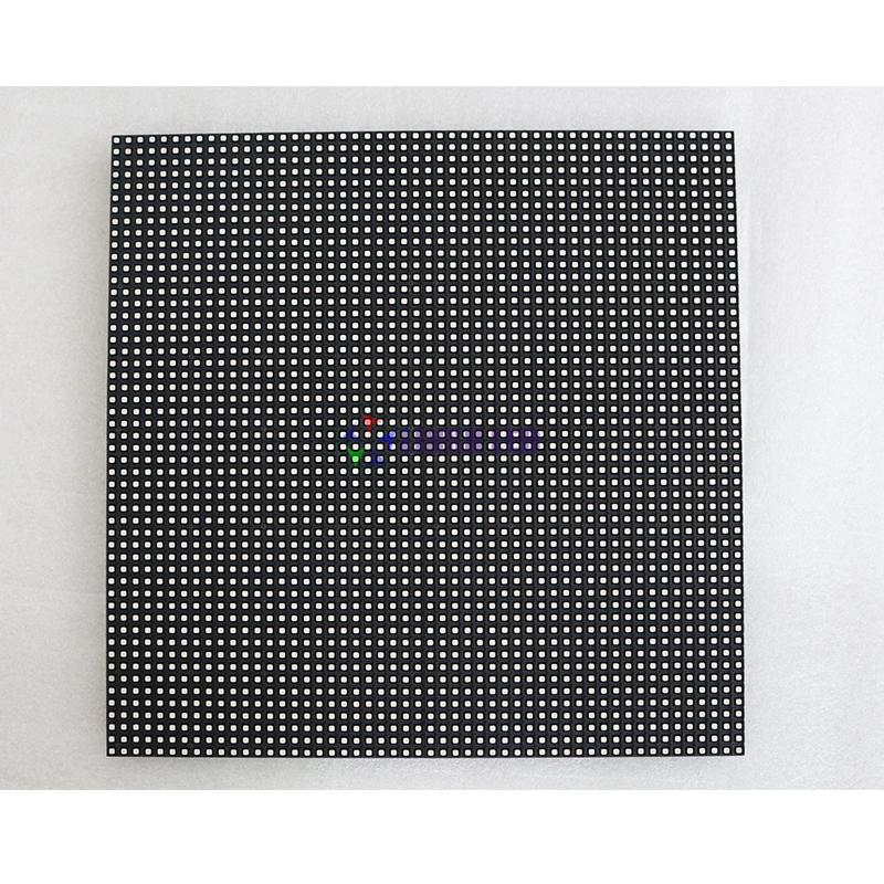 P4.81mm Outdoor LED Display Module