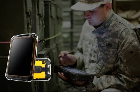 3G tablet pc:7 inch Rugged Android Tablet PC