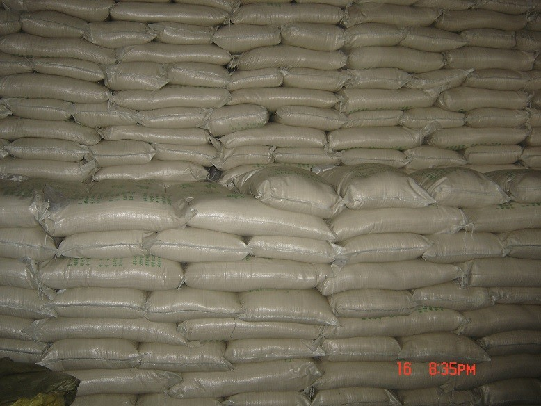 Brazil Icumsa 45 white sugar granulated