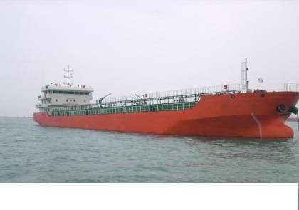 Transport vessel