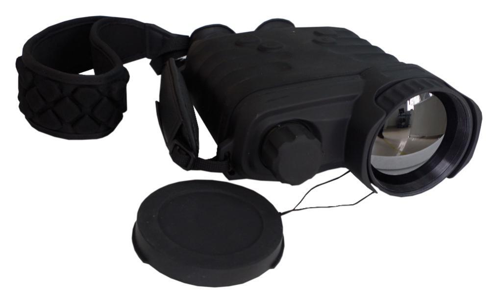 Handheld Infrared Thermal Surveillance Monocular and Binocular Camera