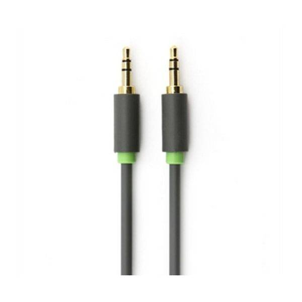 3.5mm To 3.5 mm Stereo Audio Cable For iphone/ipod/ipad/mp3/mp4/phone/car Aux.