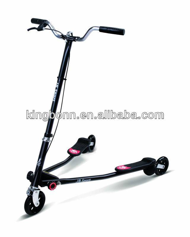 2013 New!!!Mini Frog Scooter,Pedal Scooter
